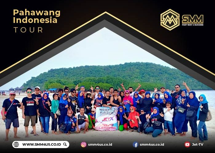 Pahawang – Indonesia Tour